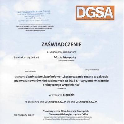 26. 2013.11 MN SDGSA